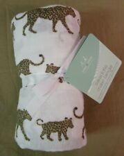 "New Aden + Anais Classic Swaddle Wrap - Hear Me Roar - Lead the Way 47"" x 47"""