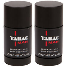 2 x Tabac Man Deo Deodorant Stick 2 x 75 ml for man TOP Preis