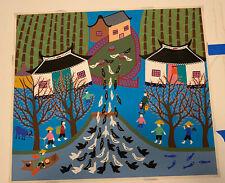 Original Jinshan Peasant Painting Academy