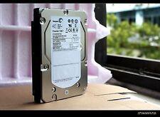 "SEAGATE ST3600057SS  600GB  3.5"" 15K7 SAS Hard Drive 9FN066 100% Original New"