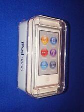RARE! *NEW* GENUINE APPLE iPod NANO 7th Generation Silver 16GB MP3 Music Player