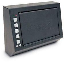 "Homak HS10036683 Electronic Access Pistol Box / Gun Safe, 10 x 3.5 x 7.5"""