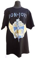 Vintage 2013 Mens Large Bon Jovi Becasue We Can The Concert (Band) Tour T-Shirt