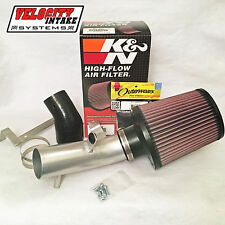 Raptor 700R 15-17 Velocity Intake Kit with Large K&N Air Filter & Outerwears 700