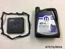 Kit de Servicio de Transmisión Automática Chrysler Sebring 1995-2010 ATP/JS/001A