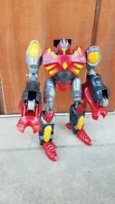 Hap-p-kid Trex Transformer