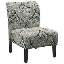 Signature Design by Ashley 5330360 Honnally Accent Chair Sapphire