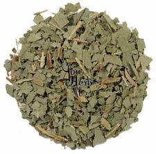 Greek Eucalyptus Dried Leaves Loose Herb Tea 150g - Eucalyptus Globulus