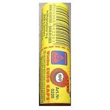 Wicke Roll Paper Caps 12 Rolls Of 100 1200 Shots Altogether Gun Toy Not Kids