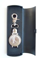 GOLF POCKET WATCH   (NEW IN BOX A GREAT GIFT)