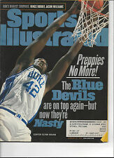 Sports Illustrated February 22 1999 Elton Brand