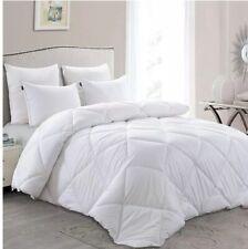 Basic Beyond Lightweight Down Comforter (Twin) - Summer Weight Down Duvet Insert