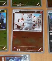 POKEMON JAPANESE RARE CARD HOLO CARTE Machop 065/131 CP4 JAPAN **