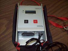 Industrial Technology Model 112 C-Meter *Like new*30 day warranty!
