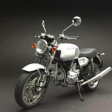 New AUTOart 1/12 Ducati GT1000 motorcycle motor bike diecast model silver 12547