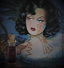 TATTOOED DREAMS Potion Anointing Oil Love Ritual Fragrance Wicca Witchcraft