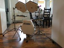 TAMA T5100 E-Drum Set mit Hocker Kult in den 80er Jahren, funktionstüchtig