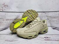 Men's Nike Air Max Tailwind IV SP BV1357-200 Size 10.5 Sandtrap Desert Tan New