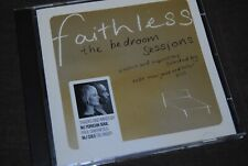 """FAITHLESS """"The Bedroom Sessions"""" MIXED CD / MIXMAG - MM 020 / 2001"""