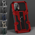 For Samsung Galaxy S21 S20FE Note 20 10 Plus Ultra Stand Hybrid Armor Case Cover