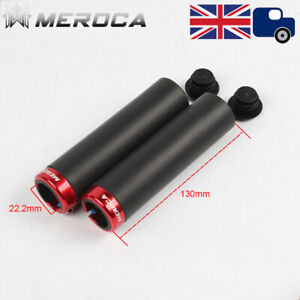MTB Handlebar Grips Cover Silicone Good Quality Durable Ultralight Bicycle Grips