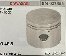 Kolben Komplett Kawasaki BM027365