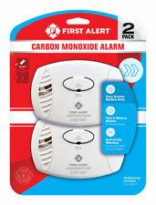 First Alert Battery Electrochemical Carbon Monoxide Alarm
