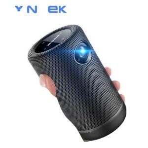 BYINTEK P30 Pocket Portable Smart Android WIFI Full HD 1080p TV Video LED 3D 4K