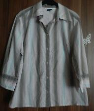 Cecil 3/4 Arm Damenblusen, - tops & -shirts mit V-Ausschnitt