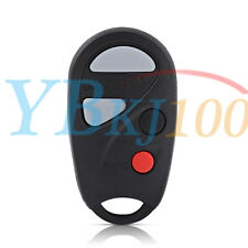 4 Buttons Remote Key Keyless Fob Case Shell For Nissan Infiniti G20 I30 Maxima