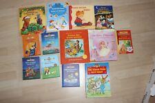Kinderbücher Mädchen Paket 2 Vorleser Erstleser 13 Stk. tierfreie Nichtraucher