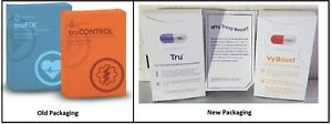 TruVision Health TruFix & TruControl Weight Loss 30 Day Combo (Now Truvy Boost)
