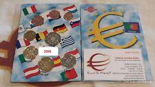 2006 PORTOGALLO 8 monete 3,88 euro FDC portugal Португалия