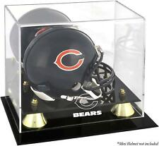 Chicago Bears Mini Helmet Display Case - Fanatics