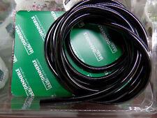Dennerle Nano CO2 Schlauch schwarz 6/4mm / 2m Art. 2979 / flexibel