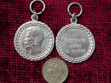 Replica Copy Imperial Russian Nicholas II Police Blameless Service Medal F/Size