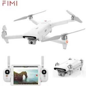 FIMI X8SE Drone 2020 8KM FPV 3-Axis Gimbal 4K Camera HDR Video GPS RC Quadcopter