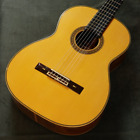 Andres Dominguez Andres Dominguez Pine Sheepless 1988 Acoustic guitar for sale