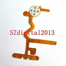 Keyboard Button Rear Cover Flex Cable For Nikon D5000 Digital Camera Repair Part