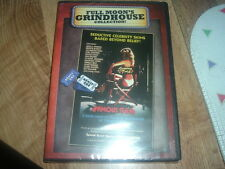 Famous T & A DVD NEW Full Moon's Grindhouse SYBIL DANNING NEKKID GLOBAL SHIPPING