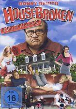 DVD NEU/OVP - Housebroken - Danny DeVito