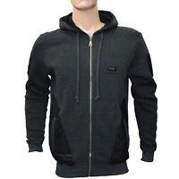 Men Time is Money Designer Long Sleeve Logo full Zipper Hoodies Fleece Sweat