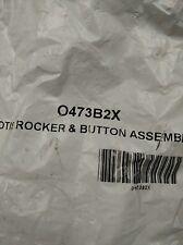 O473B2X OTIS ROCKER AND BUTTON ASSEMBLY QTY 6