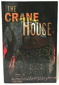 Multi-Signature The Crane House A Halloween Story Limited Cemetery Dance Book
