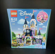 LEGO 41154 DISNEY Cinderella's Dream Castle  Brand New Sealed
