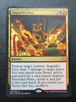 Angrath's Fury - Mtg Magic Card # 2C65