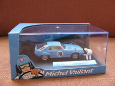 1/43 Michel Vaillant Commando with 2 figure set diecast