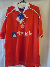Nottingham Forest 1998-2000 Home Football Shirt BNWT Extra Large /10806