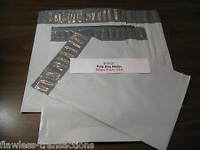 "15 POLY BAG MAILING SHIPPING ENVELOPE MAILERS 9 x12 FAST SHIPPING 9"" x 12"" NEW"