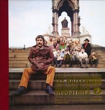 There's A Dream I've Been Saving: Lee Hazlewood Industries 1966-1971(Standard V